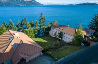 Photo 3: SL 494 Marine Dr in : ML Cobble Hill Land for sale (Malahat & Area)  : MLS®# 863358