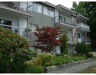 Photo 1: 210 605 COMO LAKE Avenue in Coquitlam: Coquitlam West Condo for sale : MLS®# V775340