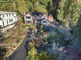 Photo 8: 1145 MILLSTREAM Road in West Vancouver: British Properties House for sale : MLS®# R2620858