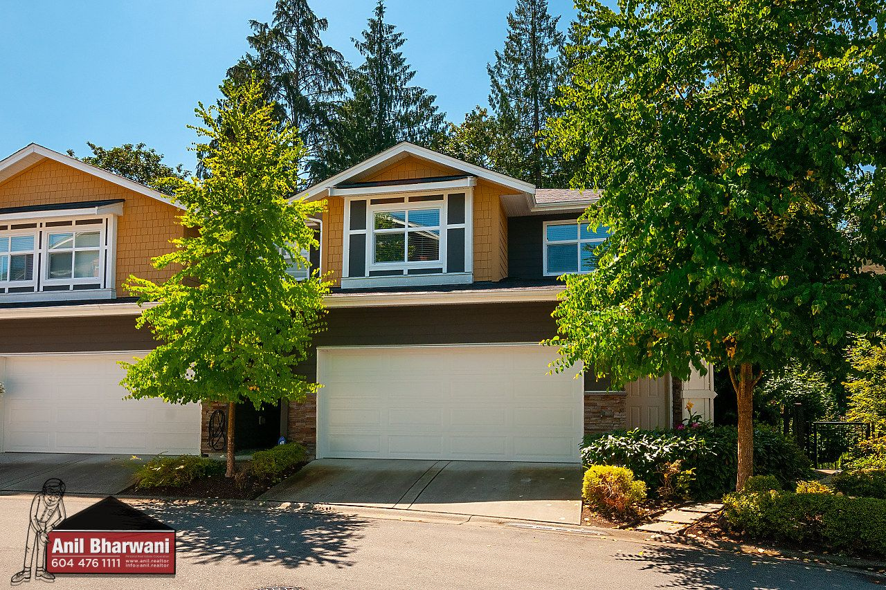 "Main Photo: 38 11461 236 Street in Maple Ridge: Cottonwood MR Townhouse for sale in ""TWO BIRDS"" : MLS®# R2480673"