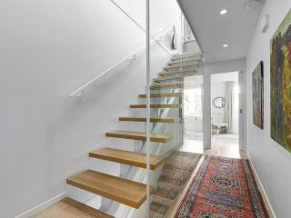"""Photo 12: 1887 W 2ND Avenue in Vancouver: Kitsilano Townhouse for sale in """"Blanc"""" (Vancouver West)  : MLS®# R2164681"""