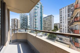 """Photo 30: 803 1236 BIDWELL Street in Vancouver: West End VW Condo for sale in """"Alexandra Park"""" (Vancouver West)  : MLS®# R2617770"""