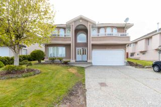 Main Photo: 3495 VIEWMOUNT Place in Abbotsford: Abbotsford West House for sale : MLS®# R2579820