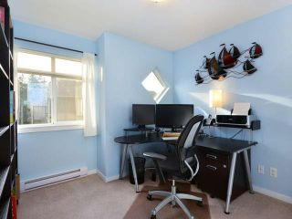 Photo 5: 7 7360 HEATHER Street in Richmond: McLennan North Townhouse for sale : MLS®# V925927