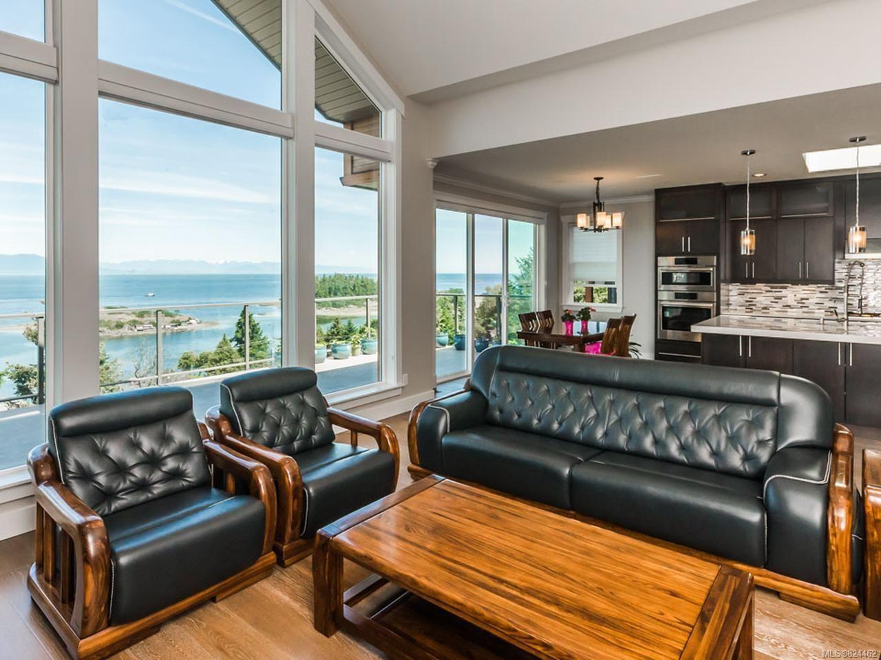 Photo 4: Photos: 3864 Gulfview Dr in NANAIMO: Na North Nanaimo House for sale (Nanaimo)  : MLS®# 824462
