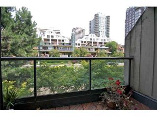 "Photo 7: # 510 1040 PACIFIC ST in Vancouver: West End VW Condo for sale in ""CHELSEA TERRACE"" (Vancouver West)  : MLS®# V929374"