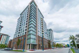 Photo 1: 1306 7333 MURDOCH Avenue in Richmond: Brighouse Condo for sale : MLS®# R2427433
