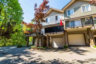 """Main Photo: 108 4401 BLAUSON Boulevard in Abbotsford: Abbotsford East Townhouse for sale in """"Sage at Auguston"""" : MLS®# R2580071"""