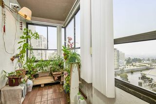 "Photo 2: 902 615 BELMONT Street in New Westminster: Uptown NW Condo for sale in ""Belmont Tower"" : MLS®# R2448303"
