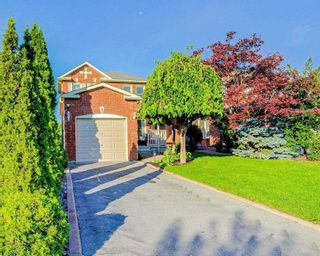 Main Photo: 5 Sable Crescent in Whitby: Rolling Acres House (2-Storey) for sale : MLS®# E5383640