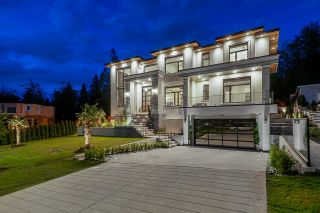 Photo 2: 2928 165B Street in Surrey: Grandview Surrey House for sale (South Surrey White Rock)  : MLS®# R2605754