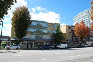 Main Photo: 213 2238 KINGSWAY in Vancouver: Victoria VE Condo for sale (Vancouver East)  : MLS®# R2600188