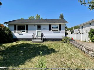 Main Photo: 6710 1st Avenue North in Regina: Normanview West Residential for sale : MLS®# SK865515