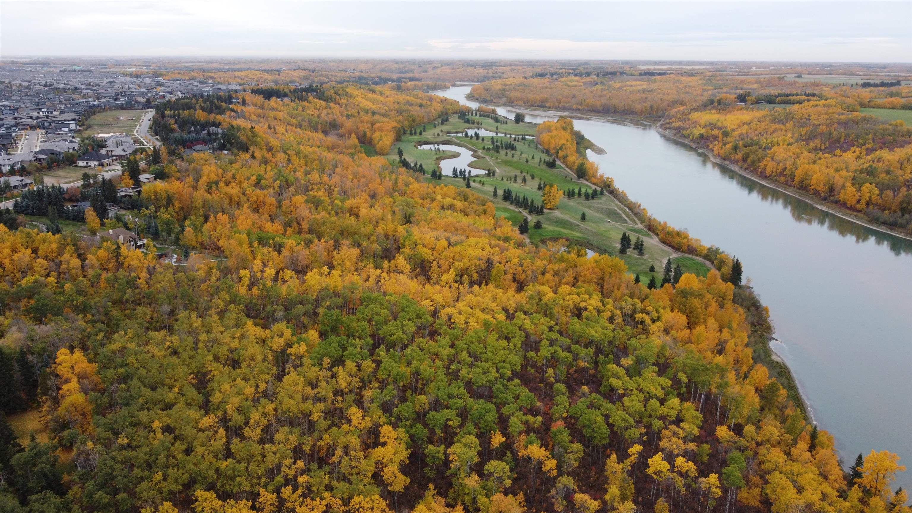 Main Photo: 17103 23 Avenue in Edmonton: Zone 56 Land Commercial for sale : MLS®# E4265906