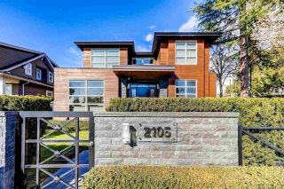 Photo 2: 2105 W 57TH Avenue in Vancouver: S.W. Marine House for sale (Vancouver West)  : MLS®# R2613022