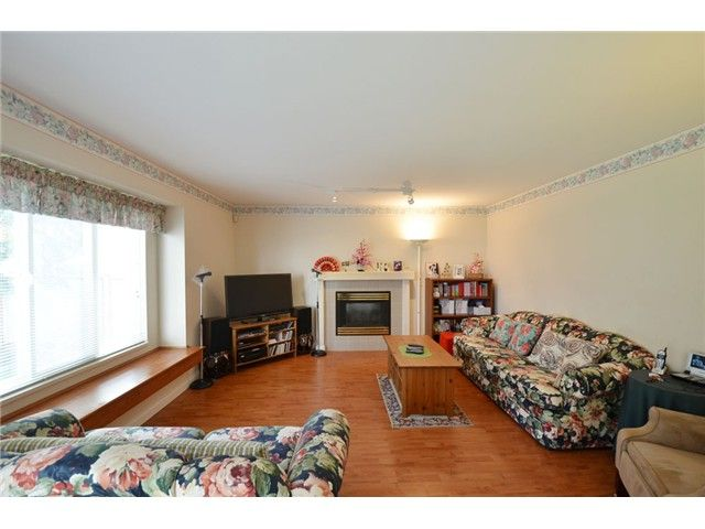 Photo 3: Photos: 1461 MOORE Place in Coquitlam: Hockaday House for sale : MLS®# V1060931