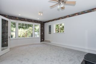 Photo 9: 11276 272 Street in Maple Ridge: Whonnock House for sale : MLS®# R2103226