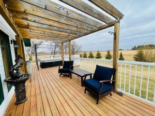 Photo 8: 565078 RR 183: Rural Lamont County Manufactured Home for sale : MLS®# E4253546