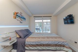 "Photo 14: 301 85 EIGHTH Avenue in New Westminster: GlenBrooke North Condo for sale in ""EIGHT WEST"" : MLS®# R2528425"
