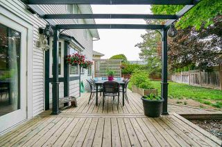 Photo 32: 21055 92 Avenue in Langley: Walnut Grove House for sale : MLS®# R2583218