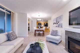 """Photo 9: 706 5611 GORING Street in Burnaby: Central BN Condo for sale in """"LEGACY"""" (Burnaby North)  : MLS®# R2493285"""