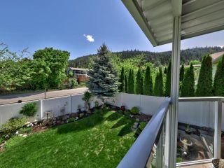 Photo 11: 9 2210 QU'APPELLE Boulevard in Kamloops: Juniper Heights House for sale : MLS®# 151373