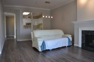 """Photo 2: 217 7633 ST. ALBANS Road in Richmond: Brighouse South Condo for sale in """"St. Albans Court"""" : MLS®# R2177988"""