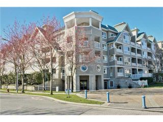 Photo 1: # 404 5900 DOVER CR in Richmond: Riverdale RI Condo for sale : MLS®# V1121749
