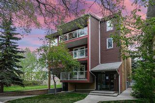 Main Photo: 101 636 Meredith Road NE in Calgary: Bridgeland/Riverside Apartment for sale : MLS®# A1140874