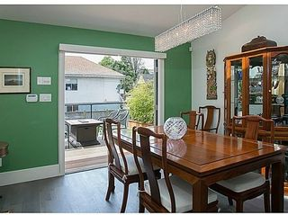 Photo 6: 2839 ST GEORGE Street in Vancouver East: Home for sale : MLS®# V1066660