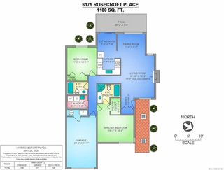 Photo 16: 6175 Rosecroft Pl in NANAIMO: Na North Nanaimo Row/Townhouse for sale (Nanaimo)  : MLS®# 840743