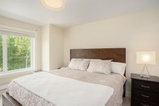 """Photo 11: 44 7665 209 Street in Langley: Willoughby Heights Townhouse for sale in """"ARCHSTONE YORKSON"""" : MLS®# R2288396"""