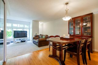 "Photo 3: 3340 VINCENT Street in Port Coquitlam: Glenwood PQ Townhouse for sale in ""Burkview"" : MLS®# R2488086"