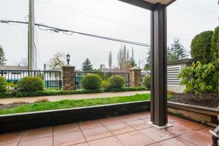 Photo 20: 114 19939 55A Avenue in Langley: Langley City Condo for sale : MLS®# R2248013