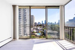 """Photo 16: 806 1250 BURNABY Street in Vancouver: West End VW Condo for sale in """"THE HORIZON"""" (Vancouver West)  : MLS®# R2583245"""