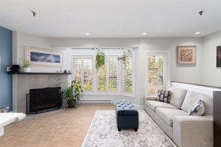 """Main Photo: E2 1100 W 6TH Avenue in Vancouver: Fairview VW Townhouse for sale in """"Fairview Place"""" (Vancouver West)  : MLS®# R2542616"""