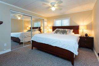 """Photo 11: 213 3665 244 Street in Langley: Aldergrove Langley Manufactured Home for sale in """"Langley Grove Estates"""" : MLS®# R2420727"""