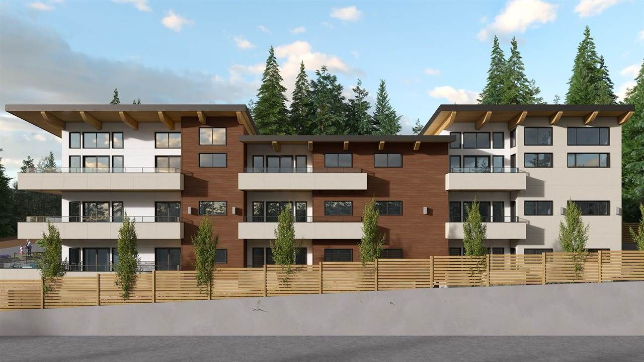 """Main Photo: 302 710 SCHOOL Road in Gibsons: Gibsons & Area Condo for sale in """"The Murray-JPG"""" (Sunshine Coast)  : MLS®# R2611897"""