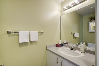"""Photo 12: 8 3087 IMMEL Street in Abbotsford: Central Abbotsford Townhouse for sale in """"Clayburn Estates"""" : MLS®# R2368944"""