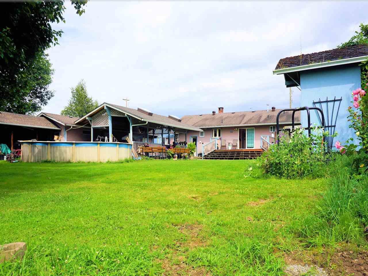 """Photo 3: Photos: 10405 MCGRATH Road in Rosedale: Rosedale Popkum House for sale in """"ROSEDALE POPKUM"""" : MLS®# R2093180"""