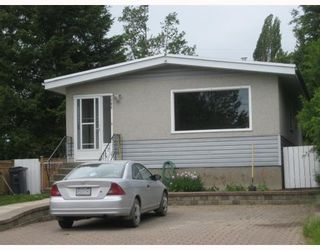 """Photo 1: 1595 GORSE Street in Prince_George: N79PGC House for sale in """"MILLER ADDITION"""" (N79)  : MLS®# N183623"""