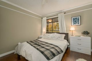 "Photo 11: 317 550 E 6TH Avenue in Vancouver: Mount Pleasant VE Condo for sale in ""LANDMARK GARDENS"" (Vancouver East)  : MLS®# R2222952"