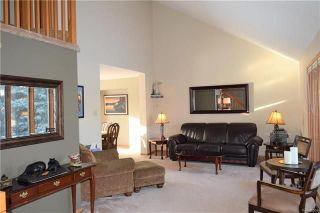 Photo 3: 40 SETTLERS Trail in St Andrews: St Andrews on the Red Residential for sale (R13)  : MLS®# 1815704