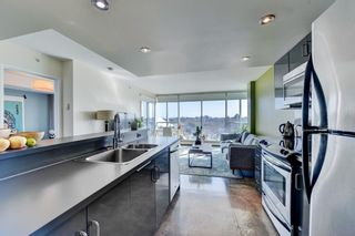 Photo 6: 1406 188 15 Avenue SW in Calgary: Beltline Apartment for sale : MLS®# A1090340