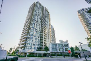 """Photo 25: 2702 570 EMERSON Street in Coquitlam: Coquitlam West Condo for sale in """"UPTOWN 2"""" : MLS®# R2600592"""