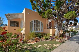 Photo 4: MISSION HILLS House for sale : 2 bedrooms : 4294 AMPUDIA STREET in San Diego