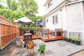 Photo 49: 192 Canora Street in Winnipeg: Wolseley Residential for sale (5B)  : MLS®# 202118276