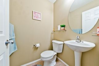 Photo 9: 8 COUNTRY VILLAGE LANE NE in Calgary: Country Hills Village Row/Townhouse for sale : MLS®# A1023209