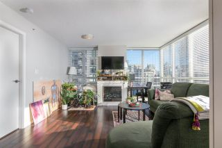 "Photo 4: 1704 1199 SEYMOUR Street in Vancouver: Downtown VW Condo for sale in ""BRAVA"" (Vancouver West)  : MLS®# R2531819"