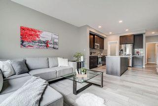 Photo 26: 235 39 Avenue NW in Edmonton: Zone 30 House Half Duplex for sale : MLS®# E4261907